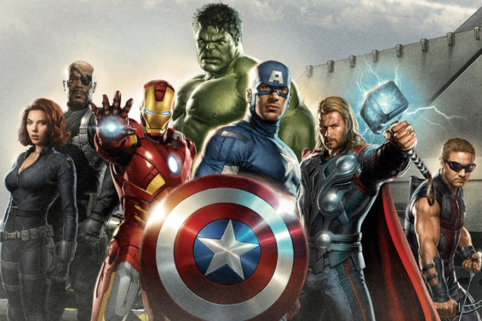 The Final Avengers Installments Will Be Filmed Entirely for IMAX