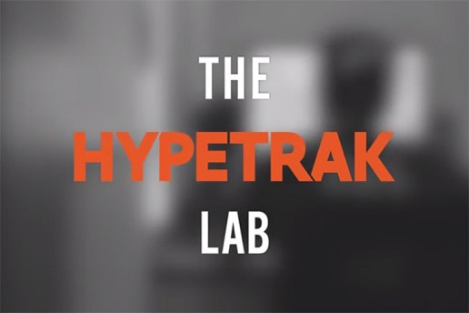 The HYPETRAK LAB Teaches You How to Make a Sampled Beat
