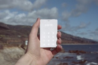 The Light Phone Is the Antithesis of the Smartphone and Could Save Your Social Life