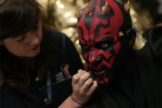 The Making of 'Star Wars' at Madame Tussauds London