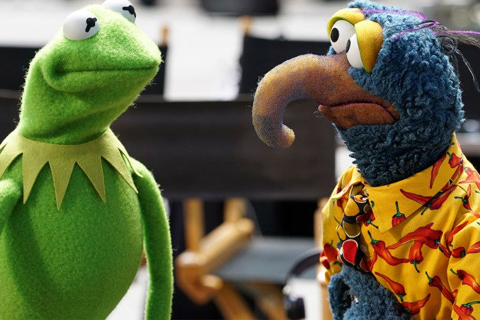 'The Muppets' Are Returning to Prime Time This Fall