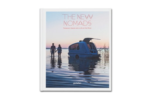 'The New Nomads' Investigates New Forms of Mobile Living