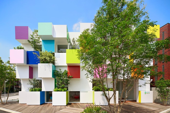 The Sugamo Shinkin Bank in Japan Is Nothing Like Traditional Banks