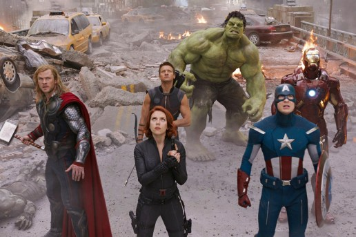 The Verge Recaps the Entire Marvel Cinematic Universe in 13 Minutes