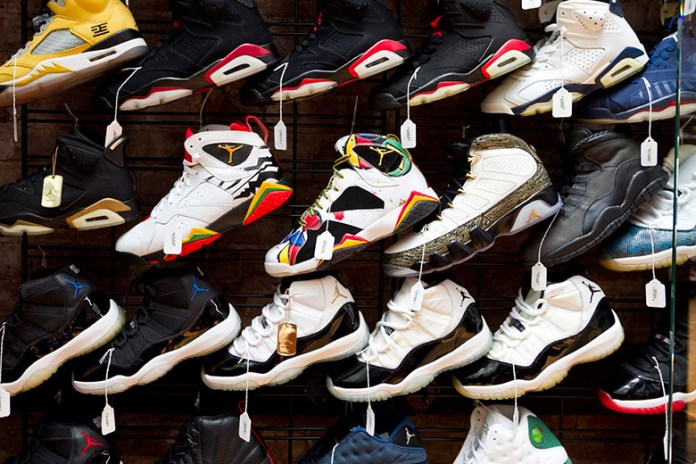 These Are the Nikes and Jordans That Flight Club is No Longer Accepting