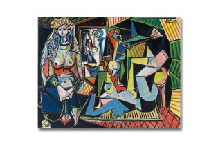 This Picasso Is One of the World's Most Expensive Paintings Ever Auctioned