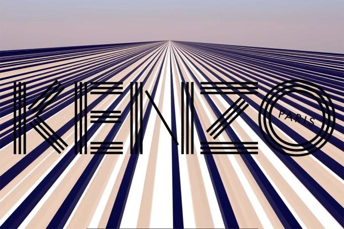 Thomas Traum x KENZO 2015 Spring/Summer In-Store Films