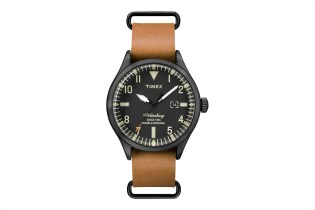 Timex Waterbury Watch