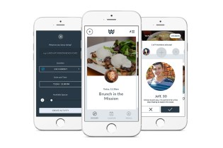 "Tinder-Like App ""Wiith"" Helps You Find Friends, Not Dates"