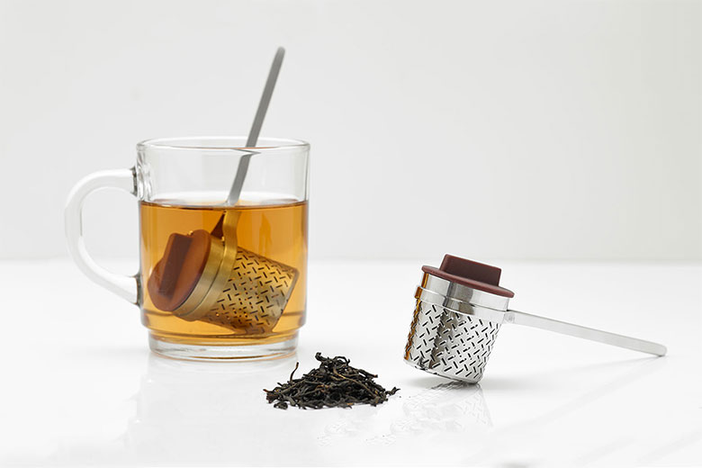 """TOAST Launches Fine Tea-Making Products With the """"Weaver"""" Collection"""