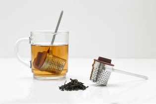 "TOAST Launches Fine Tea-Making Products With the ""Weaver"" Collection"