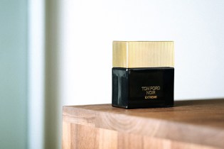 "Tom Ford ""Noir Extreme"" Cologne"