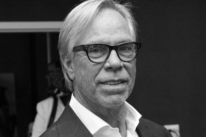 Tommy Hilfiger Menswear to Present Spring 2016 Collection in London and New York