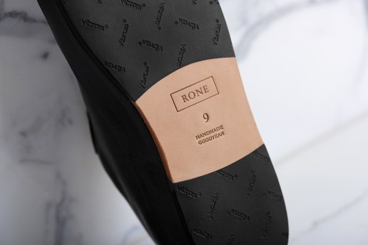 Tony Ferguson to Launch RONE Footwear This Year