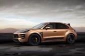 TopCar Revamps the Porsche Macan