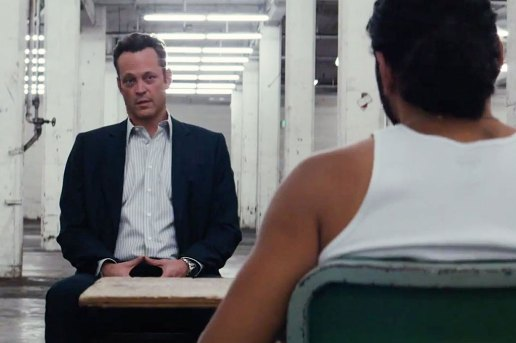 'True Detective' Season 2 Trailer