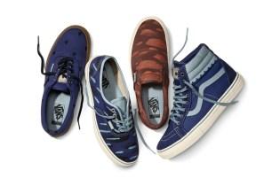 TWOTHIRDS x Vault by Vans 2015 Summer Collection