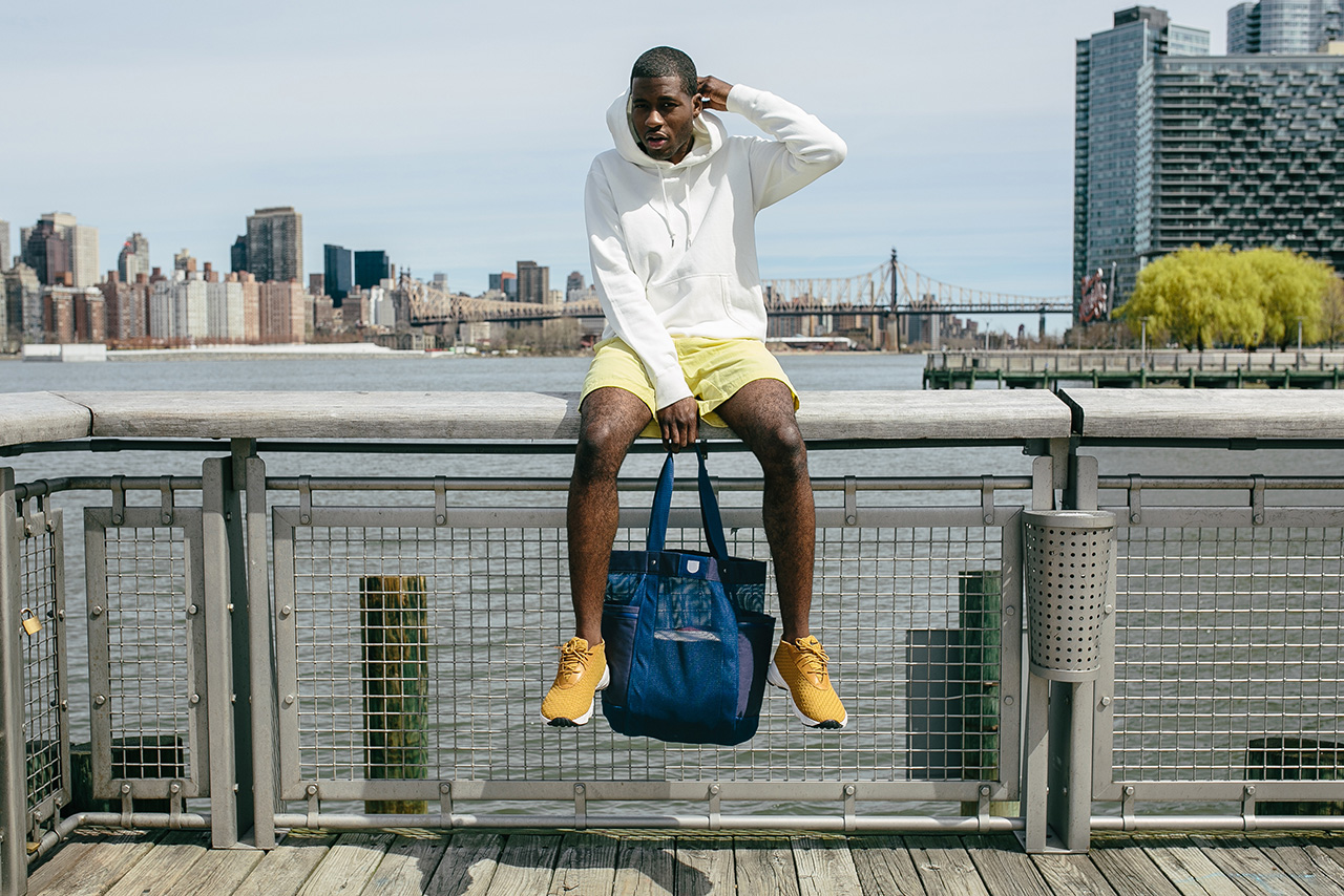 ULTRAOLIVE® Tote Collection Lookbook