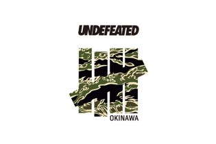 Undefeated Opens Okinawa Shop