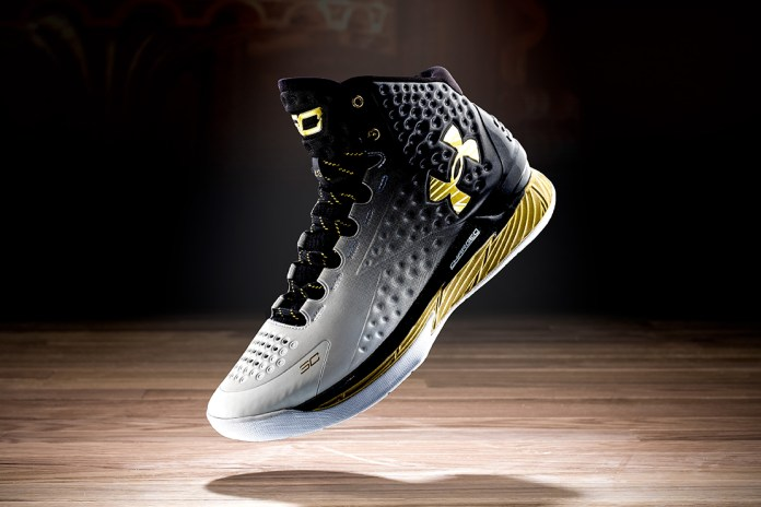 """Under Armour Curry One """"MVP"""""""