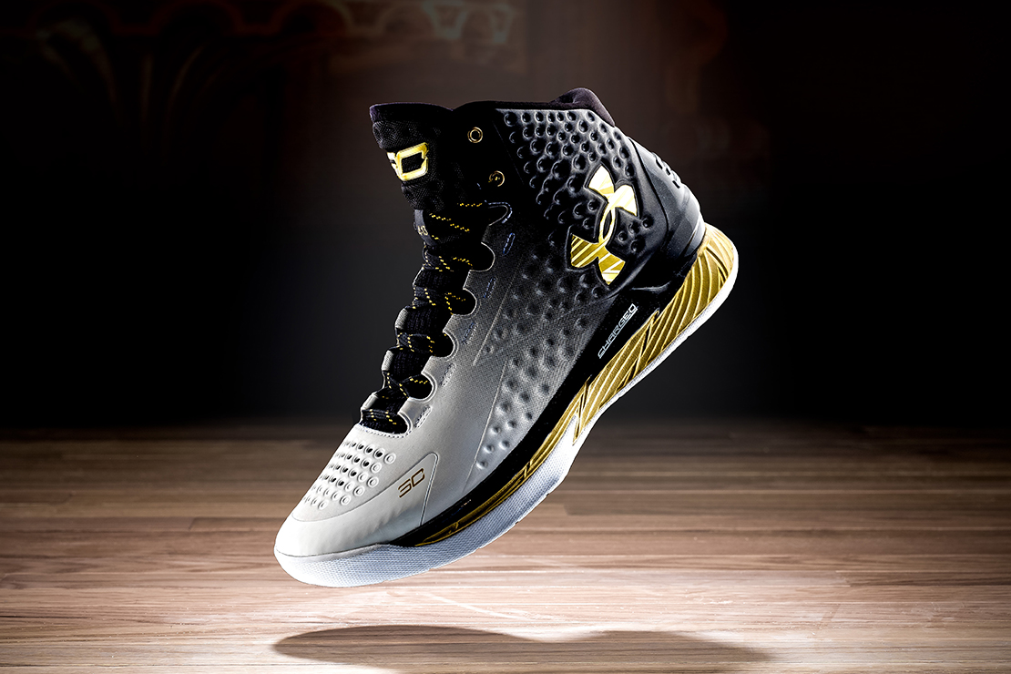 Best Basketball Shoes Under