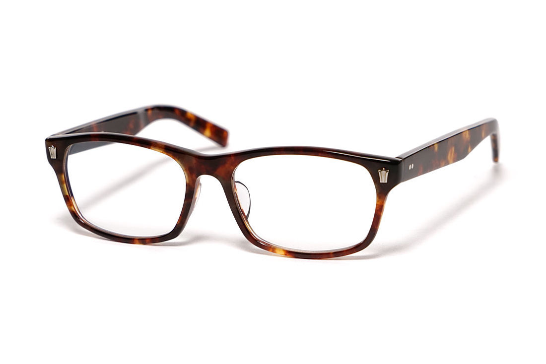 uniform experiment x TAIHACHIRO-KINSEI 2015 Spring/Summer Glasses