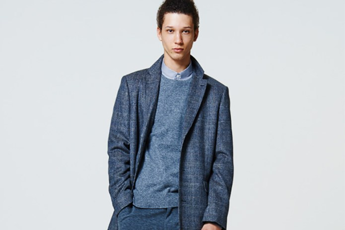 Uniqlo 2015 Fall/Winter Lookbook