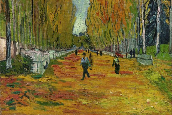 Van Gogh Painting Sells for $66.3 Million USD at Sotheby's New York