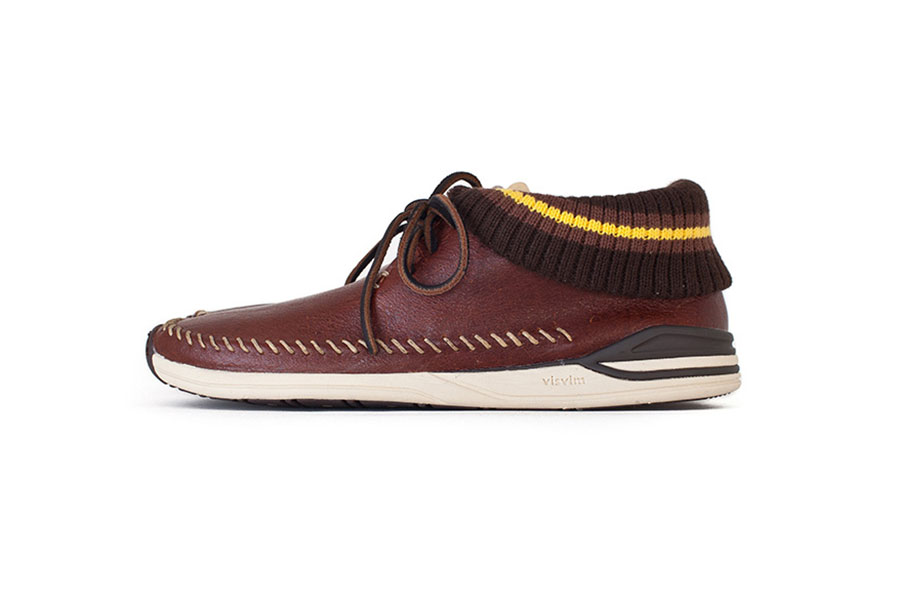 visvim 2015 Spring/Summer MALISEET-FOLK Delivery 2