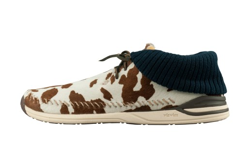 visvim 2015 Spring/Summer MALISEET FUR-FOLK