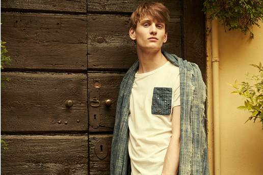 visvim Spring/Summer 2015 Editorial by Slam Jam Socialism
