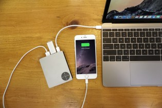 Voltus Portable Macbook Charger