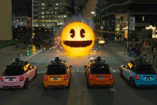 Watch the Second Trailer for the Sci-Fi Comedy 'Pixels'