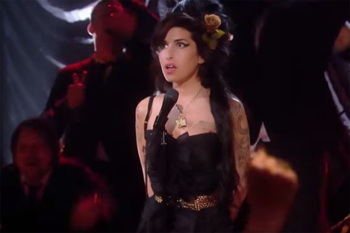 'Amy' Trailer to the Heart Breaking Documentary of Amy Winehouse