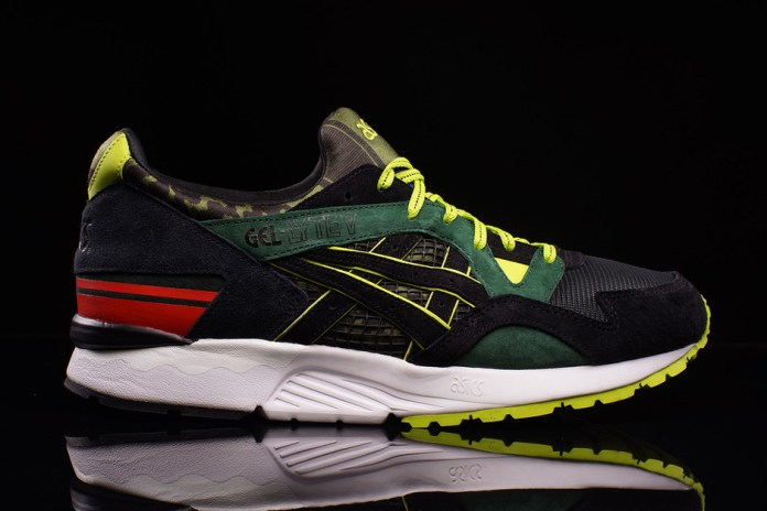 "WHIZ LIMITED x mita sneakers x ASICS GEL-Lyte V ""Recognize"""