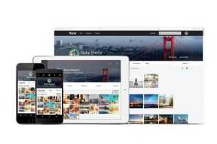 Yahoo! Unveils the Completely Redesigned Flickr 4.0