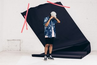 "10.Deep 2015 Summer ""Core"" Lookbook"