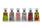 1800 Tequila Taps Keith Haring for Essential Artist Bottle Series