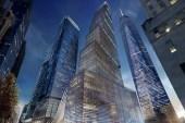 2 World Trade Center Design Revealed