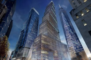 2 World Trade Center Design Revealed