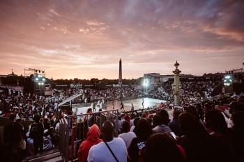 2015 Quai 54 World Streetball Championship Recap