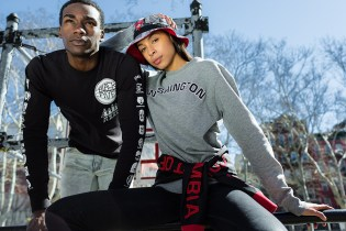 '47 and Black Fives Foundation Unveil Collaborative Collection