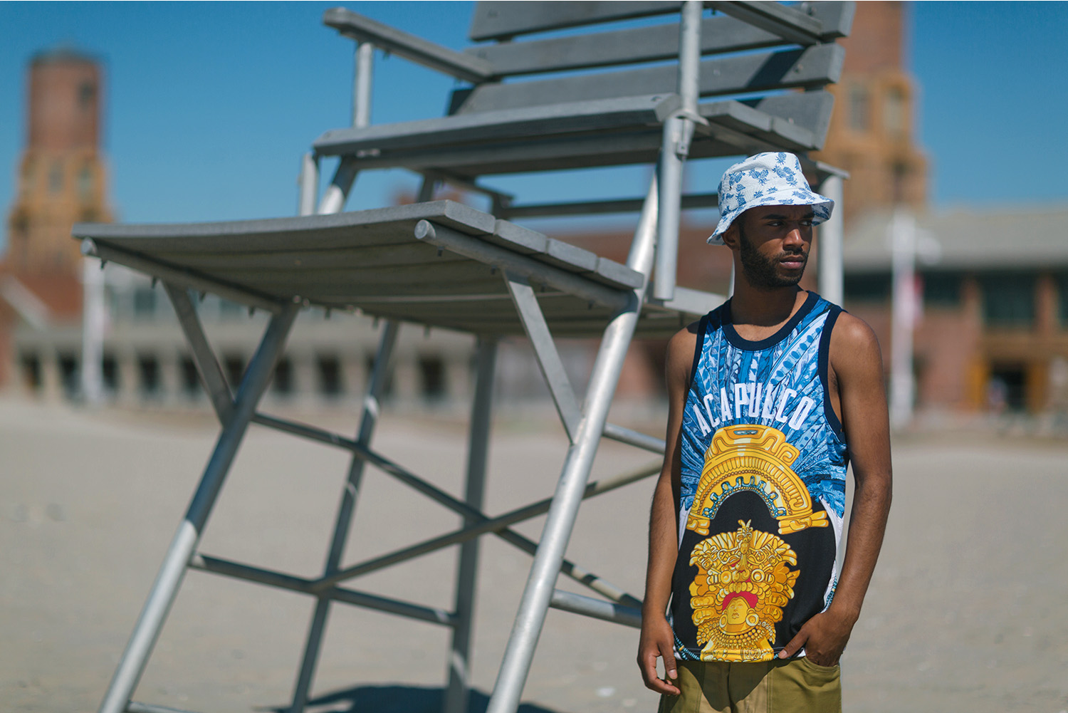 Acapulco Gold 2015 Summer Collection
