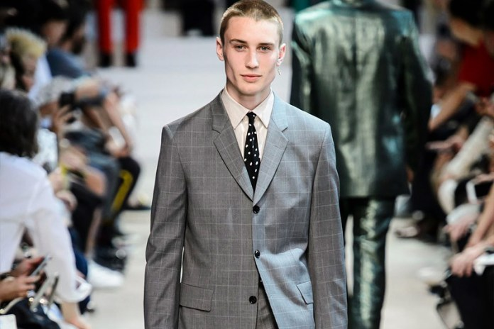 Paul Smith 2016 Spring/Summer Collection