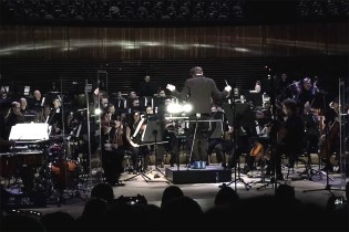 A Classical Symphony Tribute to Hip-Hop History