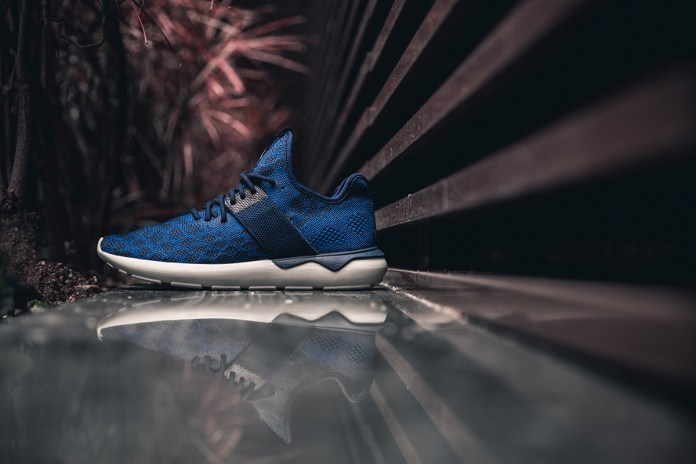 A Closer Look at the adidas Originals Tubular Runner Primeknit Navy/Royal