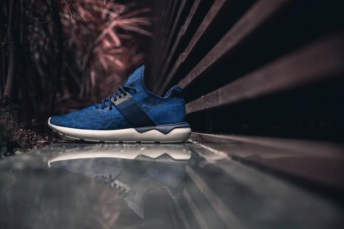 A Closer Look at the adidas Originals Tubular Runner Primeknit Navy/Royal