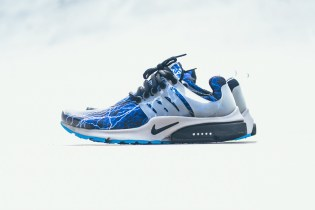 "A Closer Look at the Nike Air Presto ""Lightning"""