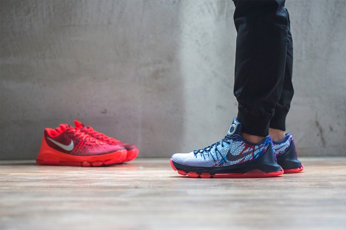 A Closer Look at the Nike KD8