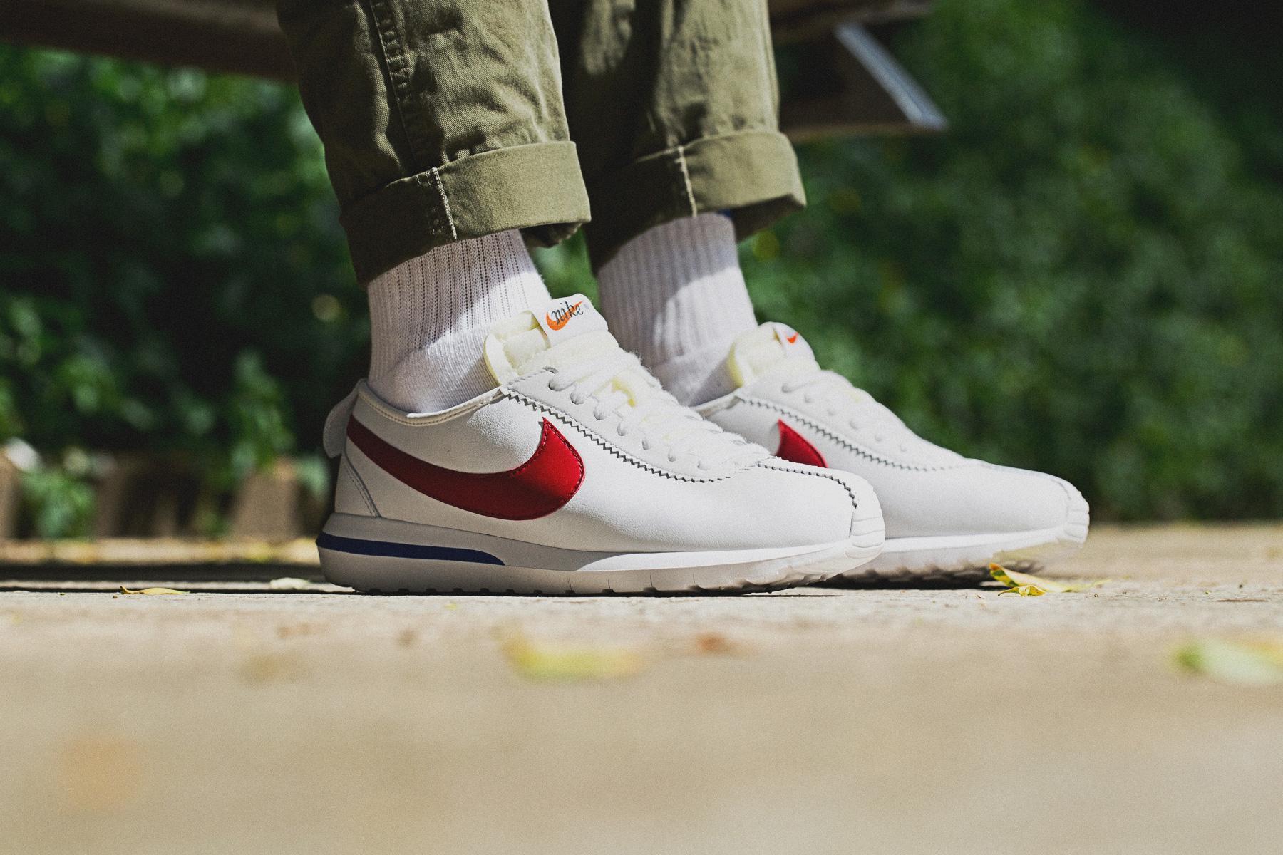 Nike Cortez Roshe Run